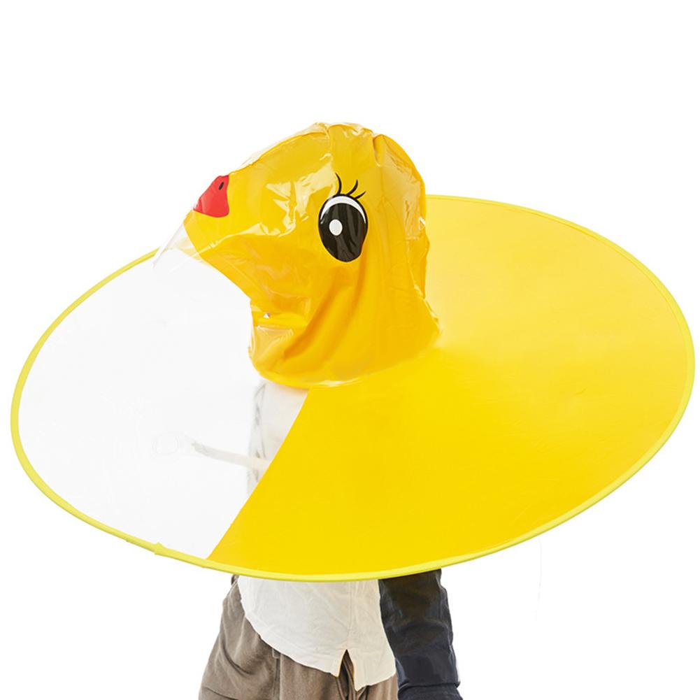 pato gallina impermeable