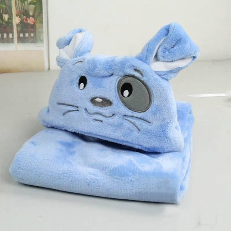 toalla con capucha 1
