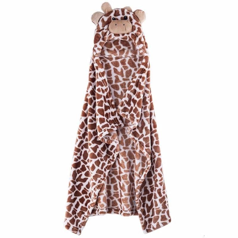 toalla con capucha 3