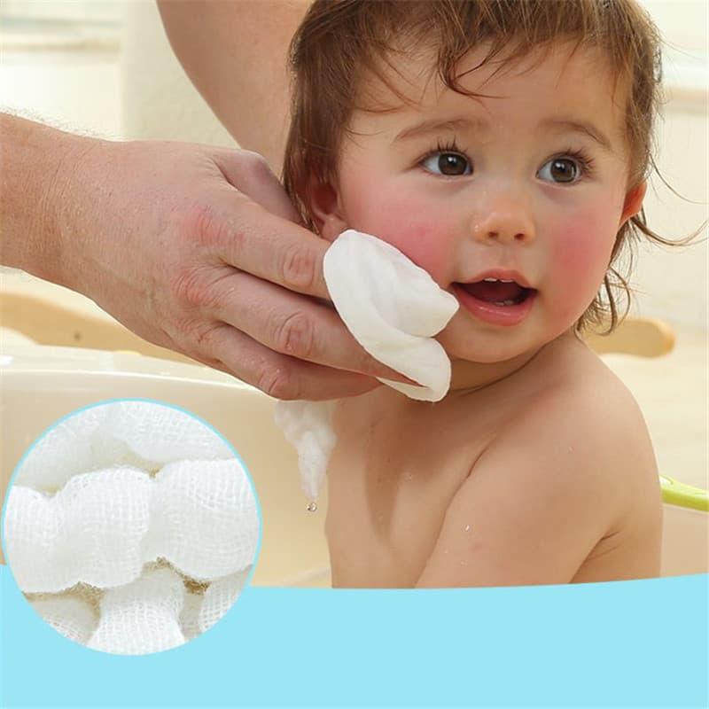 toalla de algodon para bebe 1