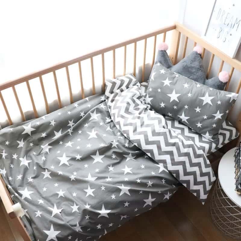 juego de cama 3 piezas 1