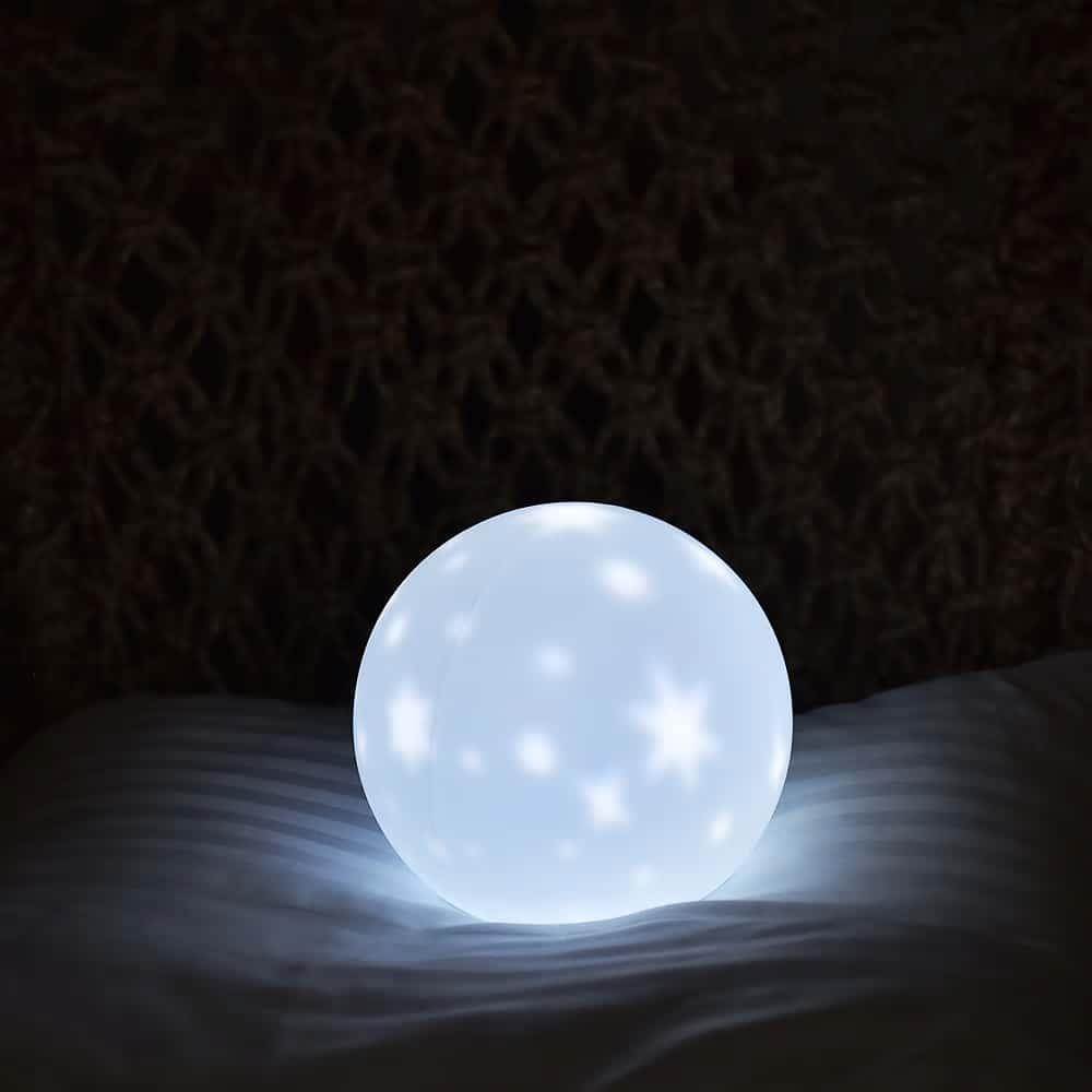 proyector de noche led 3