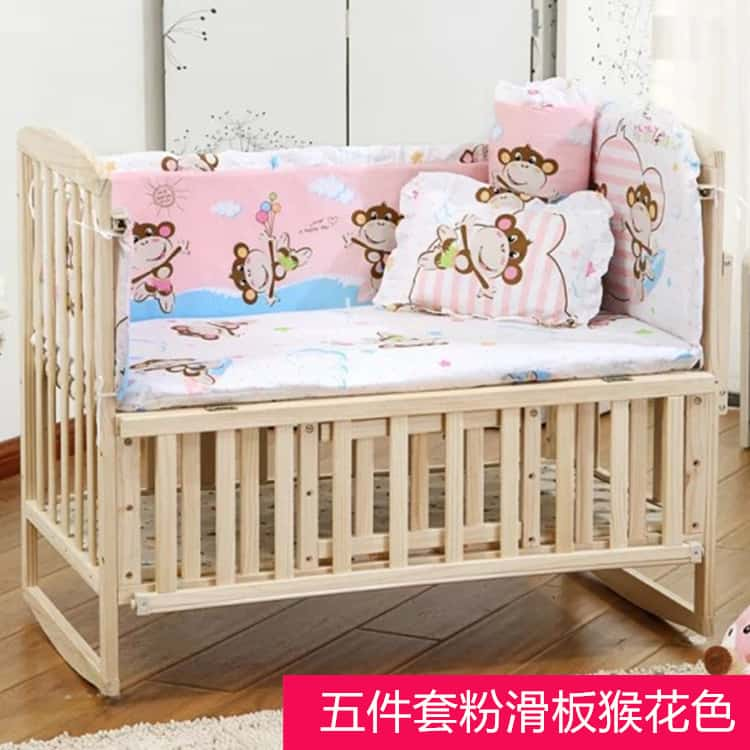 ropa de cuna para bebe