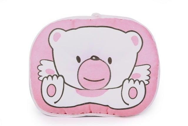 Almohada antivuelco para beb s almohada para evitar el sue o coj n de cabeza plana.jpg 640x640 2