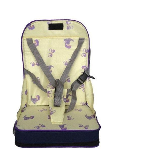 Asientos de seguridad plegables ALWAYSME para beb s y ni os asientos acolchados para beb s.jpg 640x640 1