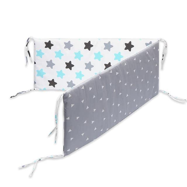 Barrera de seguridad para cama para ni os barandilla de seguridad plegable protector de cuna cama 1.jpg 640x640 1