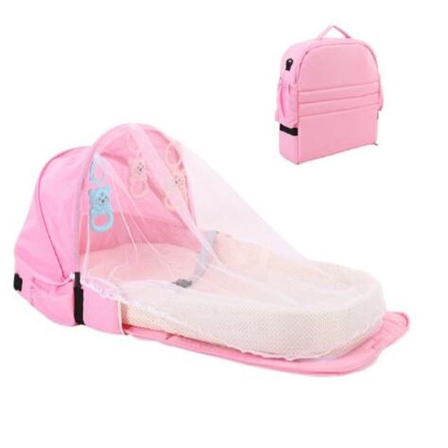 Cuna port til para beb cama plegable para reci n nacido camas de viaje nido cuna.jpg 640x640 2