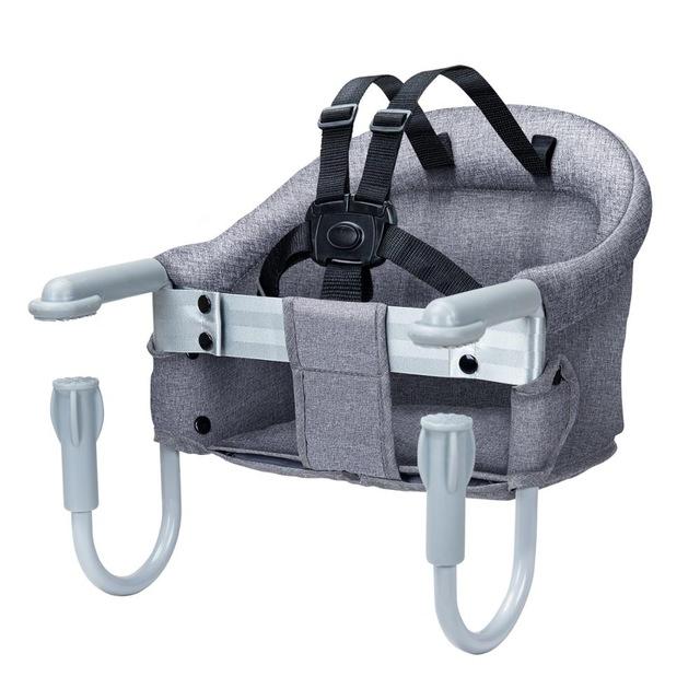 Silla de beb port til silla de alimentaci n plegable asiento de refuerzo cintur n de.jpg 640x640 2