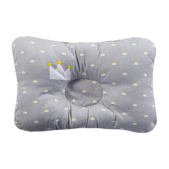 Simfamily almohada para reci n nacido almohada para beb soporte para el sue o