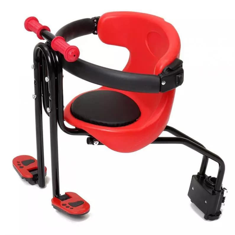 Boad asiento de seguridad para bicicleta de monta a silla delantera de bicicleta para ni os.jpg Q90.jpg
