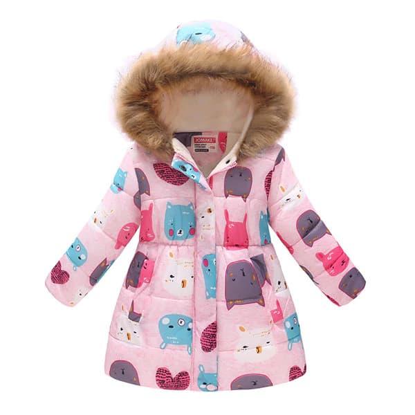 Chaqueta de oto o invierno para ni as abrigo c lido con capucha ropa de abrigo 1.jpg 640x640 1
