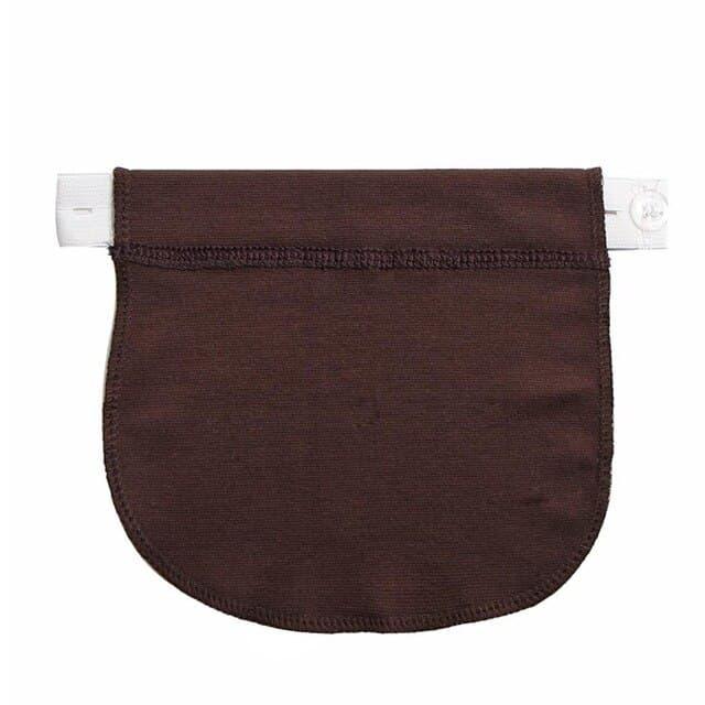 Cintur n de cintura del embarazo el stico ajustable para mujer extensor de cintura ropa pantalones.jpg 640x640 1