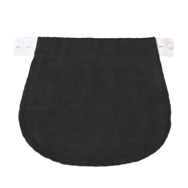 Cintur n de cintura del embarazo el stico ajustable para mujer extensor de cintura ropa pantalones.jpg 640x640 2