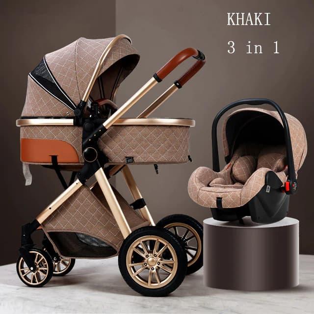 Cochecito de beb de lujo 3 en 1 carrito de beb de paisaje alto carrito port.jpg 640x640 1