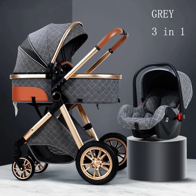 Cochecito de beb de lujo 3 en 1 carrito de beb de paisaje alto carrito port.jpg 640x640 3