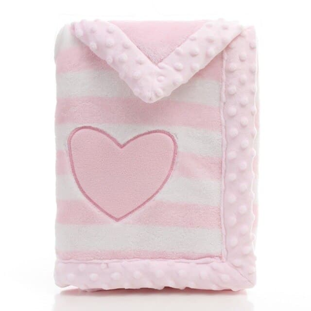 MOTOHOOD Manta polar para beb ropa de cama envolvente manta polar suave t rmica para reci.jpg 640x640 2 1