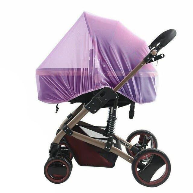 Mosquitera Universal para coche de beb malla de seguridad para asiento de coche red antimosquitos para.jpg 640x640 2 1