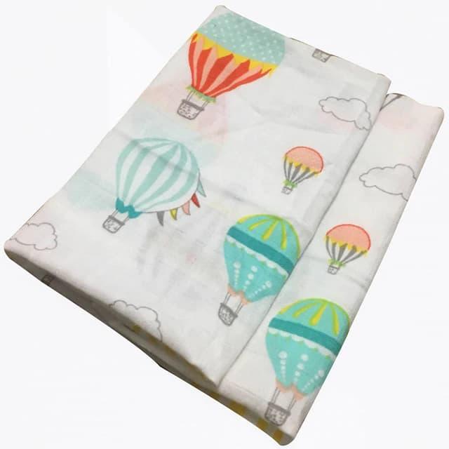 Mantas de algod n para beb reci n nacido manta de algod n org nico suave.jpg 640x640 18