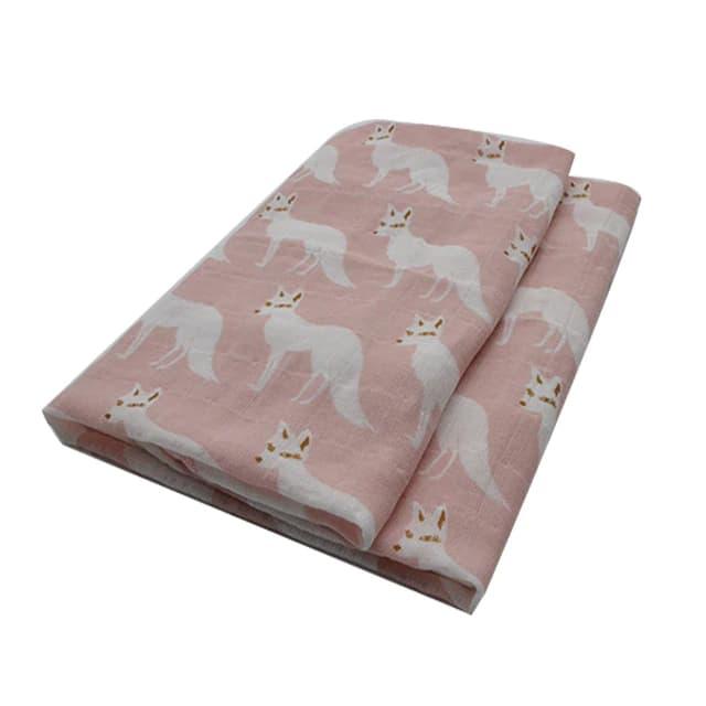 Mantas de algod n para beb reci n nacido manta de algod n org nico suave.jpg 640x640 24
