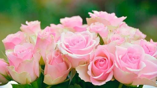 flores boda frescas