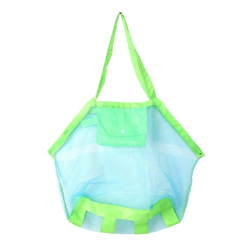 Bolsa de almacenamiento de juguetes de malla de playa para ni os bolsa plegable de red.jpg Q90.jpg